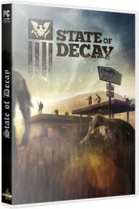 State of decay скачать игру бесплатно